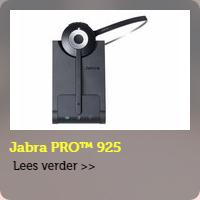 Jabra koptelefoons voor kerst!