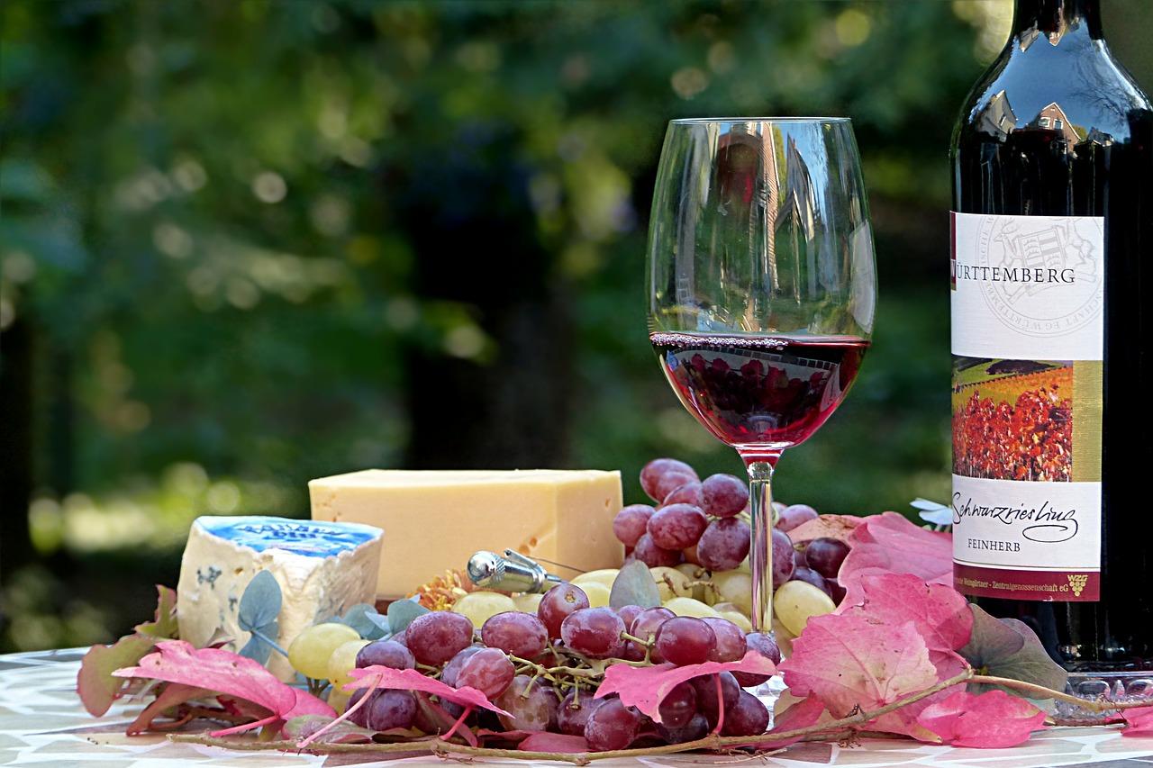 Wat is een lekker rode wijn?