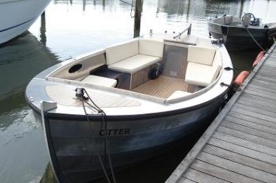 Mooi cadeau voor mijn ouders, bootverhuur Biesbosch
